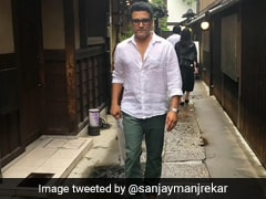 "<i>""Public Sab Janti Hai""</i>: Former Cricketer Sanjay Manjrekar On Telangana Rape Accused Killing"