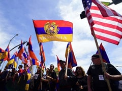 US Congress Formally Recognises Armenian Genocide