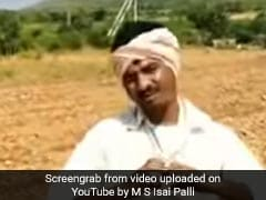 Meet the Karnataka Farmer Who Won Hearts Singing Justin Bieber's 'Baby'