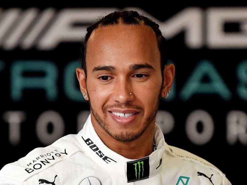 "Ferrari CEO Admits To ""Conversations"" With Formula One Champion Lewis Hamilton"