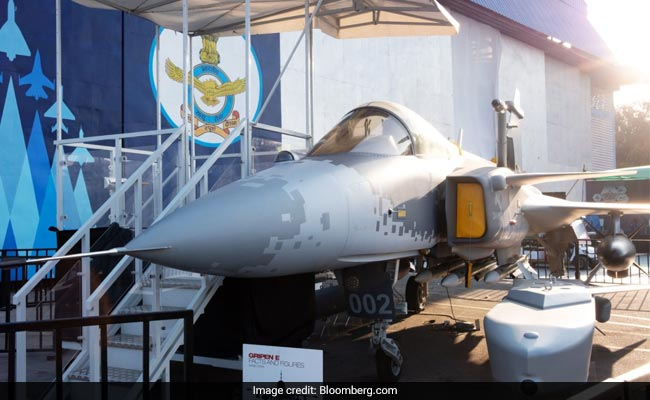 The Pitches For $15 Billion India Deal, World's Biggest Warplane Contract