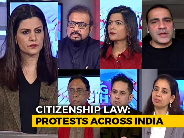 Video : Citizenship Act: Fundamentally Changing India?