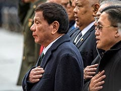 """Hang Me, Will Be My Pleasure"": Duterte Dares International Court"