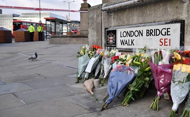 Vigils Held For Victims Of London Bridge Terror Attack