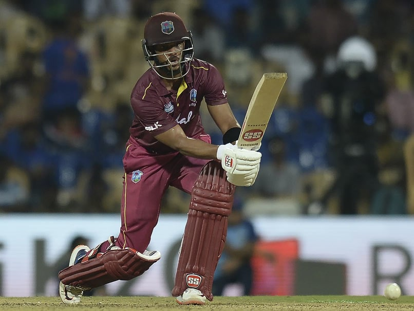 India vs West Indies 1st ODI Highlights: Shai Hope, Shimron Hetmyer Lead West Indies To Comfortable Win Over India
