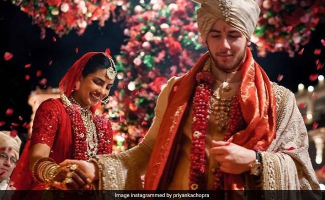 प्रियंका चोपड़ा और निक जोनास की शादी को पूरा हुआ एक साल, तो एक्ट्रेस ने Video शेयर कर कही ये बात