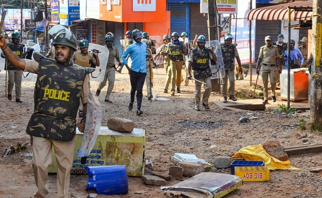 Rs 10 Lakh Compensation For Families Of 2 Killed In Mangaluru Protests