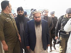 Pakistan Court Sentences Hafiz Saeed's Two Close Aides To Over 15 Years In Jail