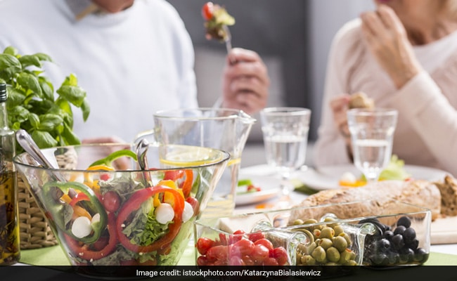 5 Foods That You Must Give Your Grandparents To Make Sure They Are Fit And Healthy