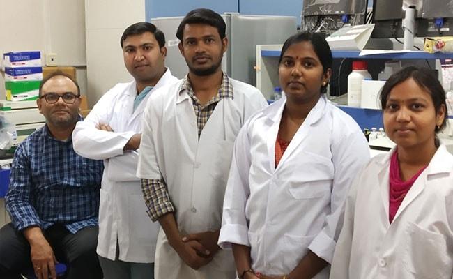 IIT Hyderabad Team Unravels Working Of DNA-Repairing Proteins