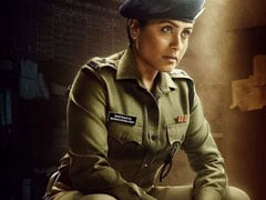 <I>Mardaani 2</I> Box Office Collection Day 2: Rani Mukerji's Film Is 'Unstoppable'