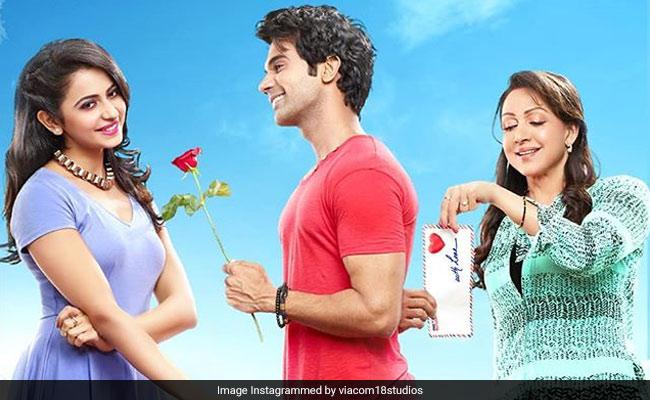 Shimla Mirchi Trailer