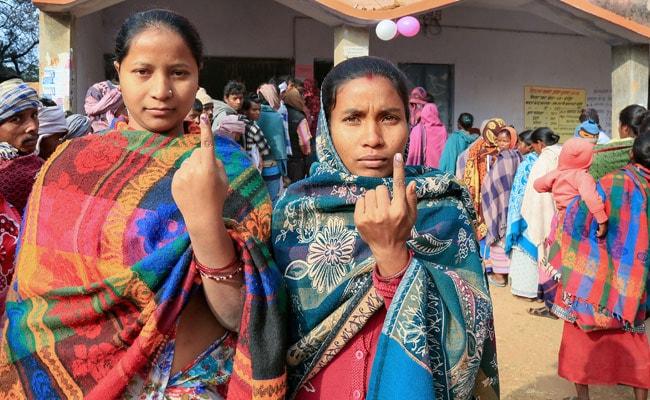 ஜார்கண்ட் சட்டப்பேரவை தேர்தல்: காங். கூட்டணி 47, பாஜக கூட்டணி 25 இடங்களில் வெற்றி!!