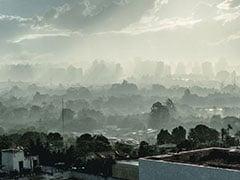 दिल्ली एनसीआर में हवा 'खराब', सरकारी संस्था ने कहा, 'दवा साथ लेकर चलो'