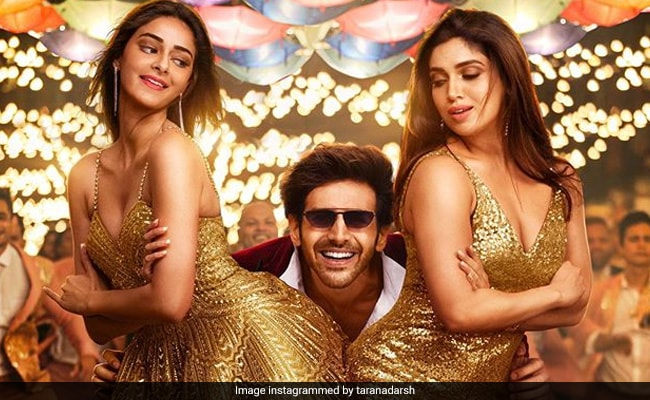Box Office Report: 'Pati Patni Aur Woh' Gets Excellent Opening Of Rs 9 Cr