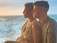 Priyanka Chopra Shows 'Life As It Should Be' In A Pic (With Nick Jonas By Her Side)