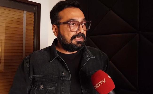 अनुराग कश्यप ने CAA को लेकर सरकार पर साधा निशाना, बोले- जो समर्थन में प्रदर्शन कर रहे हैं, उन पर 144...