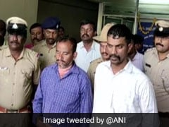 "2 Arrested For Throwing ""Acid-Like Chemical"" On Woman Bus Conductor"