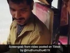 ऑटोवाले ने बताया भविष्य, रुपया नहीं ये होगी देश की नई करंसी, देखें Viral Video