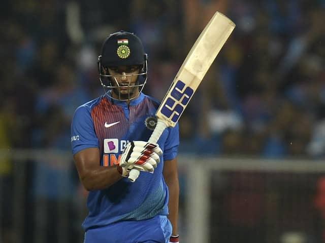 "Yuvraj Singh Feels Shivam Dube Can Be ""Good Option"" For T20 World Cup"