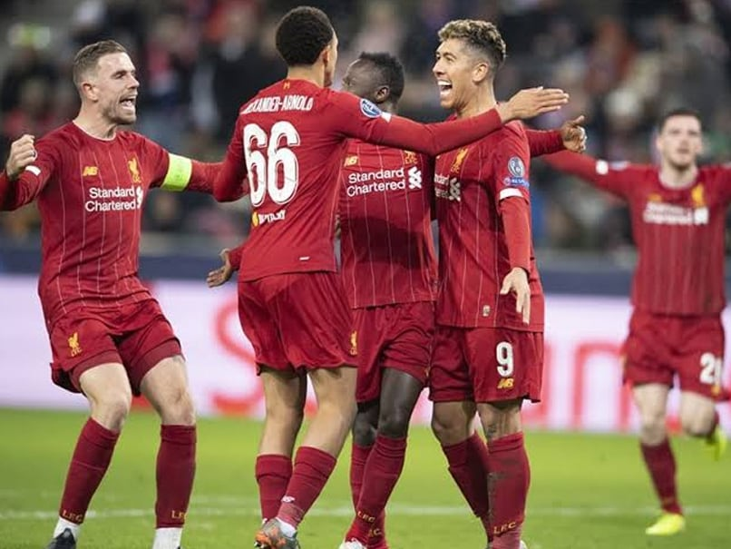 Champions League Draw: Holders Liverpool Face Atletico Madrid, Real Madrid To Go Against Manchester City In Round Of 16 #Sportskeedi
