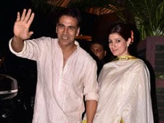 Why Twinkle 'Never Asks Akshay To Make Coffee' Explained In A Pic