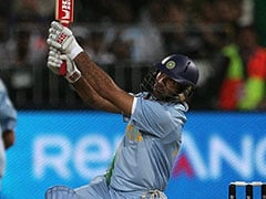 On Yuvraj Singh