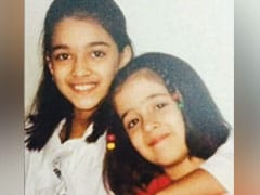 Kriti Sanon's Birthday Wish For Sister Nupur Is A Blast From The Past