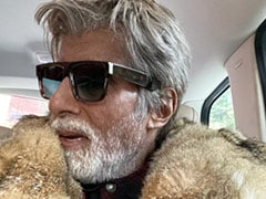Abhishek's Monday Motivation Needs No Explaining - It's Dad Amitabh Bachchan. See Pic