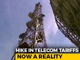 Video : Telecom Firms Raise Tariffs: What Do Reports Say?