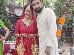 Inside Actress Mona Singh's Wedding. See Pics