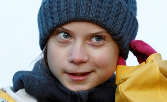 Greta Thunberg, Trump To Offer Competing Visions At Climate-Focused Davos