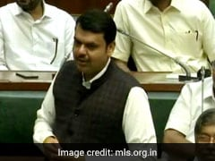 पूर्व CM देवेंद्र फडणवीस को महाराष्ट्र विधानसभा में विपक्ष का नेता चुना गया