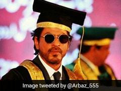 जामिया को लेकर फैन ने शाहरुख खान से कर डाली इमोशनल अपील, बोले- आप यहां के पूर्व छात्र हैं, कुछ तो बोलो...