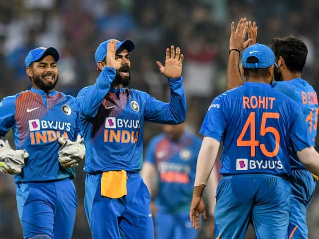 India vs West Indies 3rd T20I Highlights: India Beat West Indies By 67 Runs To Clinch Series 2-1