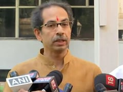 "Uddhav Thackeray Says ""Strict Action"" Will Be Taken In Woman Lecturer's Murder"