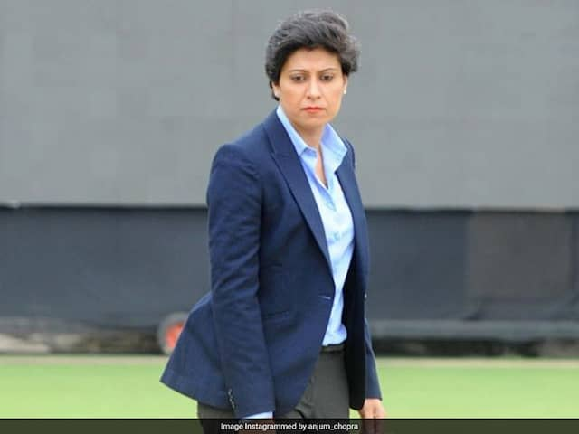 Firmly Believe BCCI Must Be Thinking About Womens Cricket: Anjum Chopra