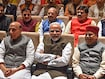 PM's Shout-Out, Standing Ovation for BS Yediyurappa In BJP MPs' Meet
