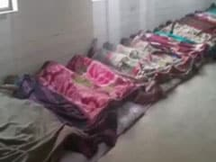 No Beds, Women Made To Lie On Floor After Sterilisation Surgery In Madhya Pradesh