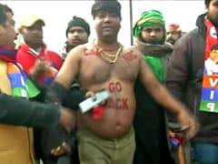 CAA के विरोध में RJD का बिहार बंद: कई जिलों में सड़क पर उतरे कार्यकर्ता, ट्रेनें रोकीं, किया चक्काजाम