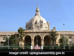 Uttar Pradesh Assembly's Winter Session To Begin On Tuesday