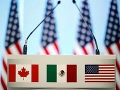 US Senate Approves New North American Trade Deal Ahead Of Trump Trial