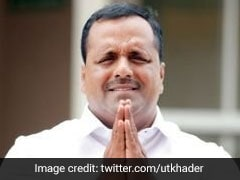 """Congress MLA """"Directly Responsible"""" For 2 Killed In Mangaluru Protests: BJP"""