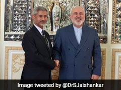 India, Iran Agree To Accelerate Work On Chabahar Port Project