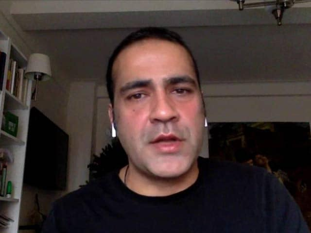 Video : Citizenship Bill Has Tarnished India's Image Abroad: Aatish Taseer To NDTV