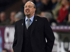 Rafael Benitez Rules Himself Out Of Arsenal, Everton Jobs