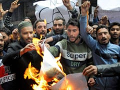 Jamia Students Clash With Police In Delhi Amid Citizenship Act Protest