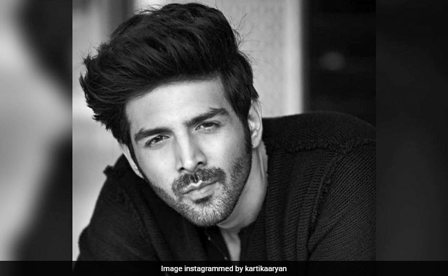 Kartik Aaryan When He Couldn't Afford Portfolios: 'Would Crop My Face Out Of Group Photos'