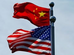 "Some Damage To Relations With US ""Beyond Repair"", Warns China State Media"