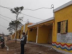 प्रधानमंत्री आवास योजना को लेकर केंद्र और मध्यप्रदेश सरकार में ठनी